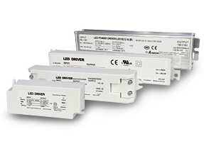 Lighting Ballasts and LED Drivers - Delta Group