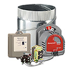 FAVC-Y8150 <br>Sistema de ventilação Y8150 Fresh Air