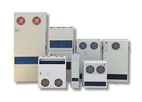 Trocadores de calor - Delta Group