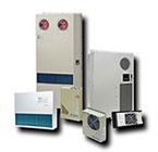 Soluções térmicas para gabinetes