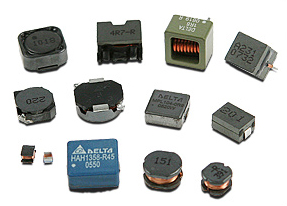 Inductors - Delta Group