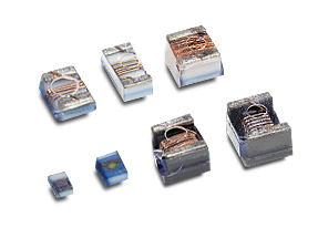 RF Inductors - Delta Group