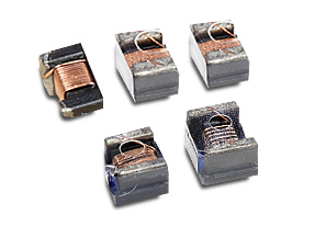 Ferrite RF Inductors - Delta Group