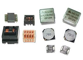 Transformadores - Delta Group