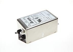 Filtro de alta atenuación de montaje para chasis - Delta Group
