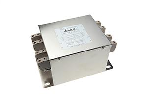 Filtro con configuración Y para fase 3 - Delta Group