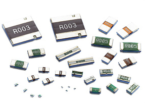 Current Sensing Resistor - Delta Group