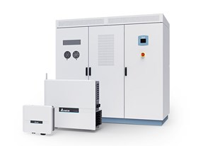 Products - Photovoltaic Inverter - Delta