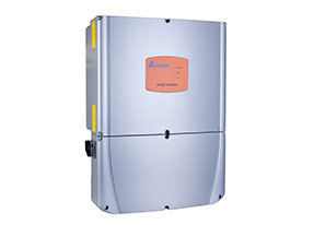 Solar Inverters - Solvia TL 20 / TL 15 - Delta Group
