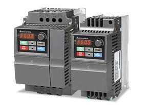Inversores - AC Motor Drives - VFD-EL Series - Delta Group