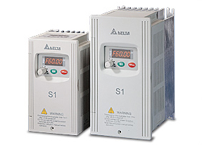 Inverters - AC Motor Drives - VFD-S Series - Delta Group