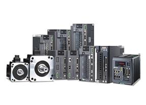 Sistemas de servoacionamento - AC Servo Motors and Drives - Delta Group