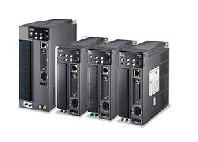 Sistemas de servoacionamento - AC Servo Motors and Drives - ASDA-B3 Series - Delta Group