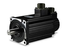 Sistemas de servoacionamento - AC Servo Motors and Drives - ECMA Servo Motor Series with Bulk Head MS-Connectors - Delta Group