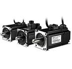 Servoacionadores ECMA 100 W~7,5 kW*