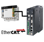 EtherCAT Motion Controllers