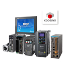 CODESYS 运动控制方案