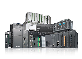 PLC - Programmable Logic Controllers - Delta Group