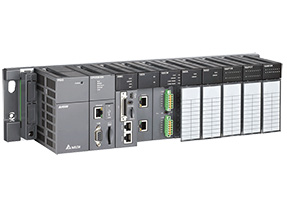 PLC - Programmable Logic Controllers - AH Series Standard CPU - Delta Group