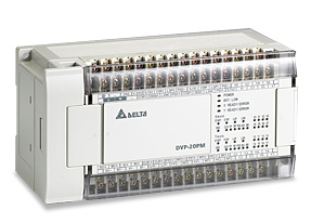 PLC - Programmable Logic Controllers - DVP-PM Series - Delta Group