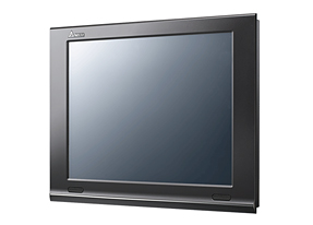 IHM tipo touch screen - Human Machine Interfaces - DOP-W157B - Delta Group