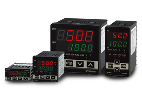 Temperature Controllers - DTB Series - Delta Group