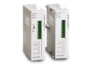 Controladores de temperatura - DTC Series - Delta Group