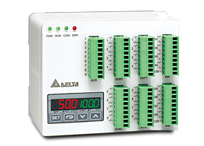 Temperature Controllers - DTE Series - Delta Group