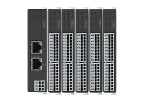 Solução de E/S para rede EtherCAT - Delta Group