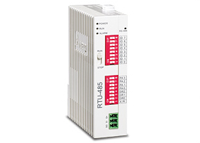 Industrial Fieldbus Solution - RTU-485 - Delta Group