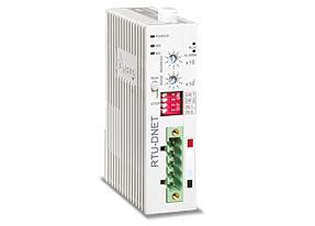 Solução para fieldBus industrial - RTU-DNET - Delta Group