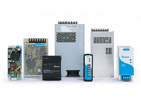 Industrial Power Supplies - Delta Group