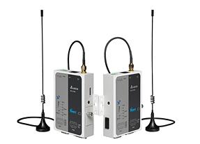 Roteadores 3G - Delta Group