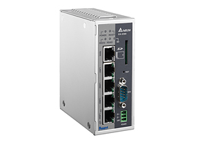 Roteadores Ethernet - DX-2300LN-WW - Delta Group