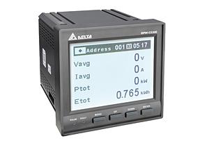 Medidor de energía - DPM-C530 - Delta Group