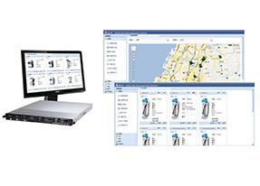 Site Management System - Site Management System - Delta Group