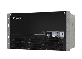 Indoor Telecom Power System - DPS 2900 series