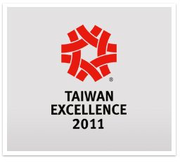 Taiwan Excellence 2011