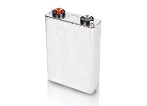 Célula de dispositivo de armazenamento de energia - P140 Lithium-ion Cell - Delta Group