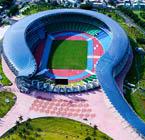 2009 World Games Stadium