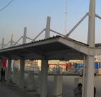 Estación de carga de Sinopec