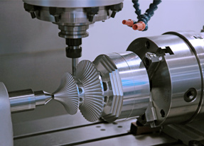 Solutions - Machine Tool - Delta Group