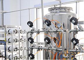 Soluciones - Compresores de aire - Delta Group