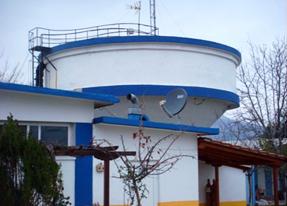 Soluciones - Tratamiento de aguas - Solución de tratamiento de aguas para la planta de agua en Komotini, Grecia - Delta Group