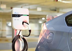 Soluções - soluções de carregamento de veículos elétricos - soluções de carregamento de veículos elétricos - Delta Group