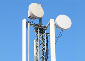 Solutions - Telecom Energy Solutions - Delta Group