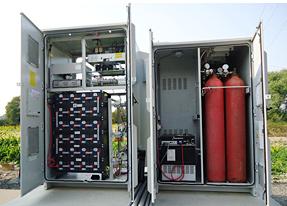 Soluciones - Soluciones de energía para telecomunicaciones - SMCS - Delta Group