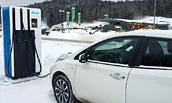 EV Charging Solutions