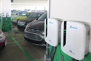 Delta and DTE Energy Introduce Next-Generation Smart EV Chargers and Site Management System, Enabling Comprehensive Management of EV Charging